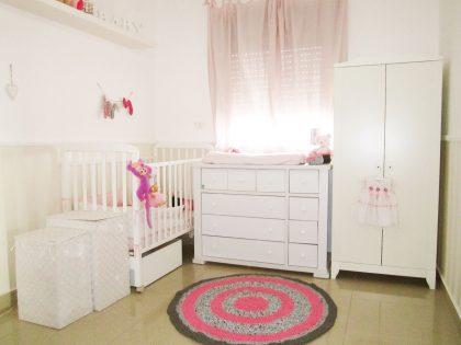 חדר בת
